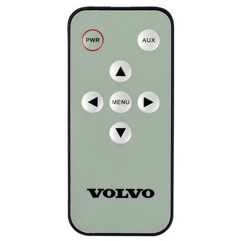 """Автомобильный TFT ЖК монитор с сенсорным экраном 6,5"""" для Volvo C30/S40/V50/C70 Превью 3"""