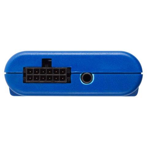 Автомобильный iPod/USB/Bluetooth адаптер Dension Gateway Lite BT для Lexus/Toyota (GBL3TO1) Прев'ю 1