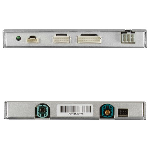 Видеоинтерфейс для Audi с системой MMI3G Превью 1