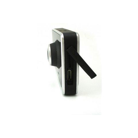 Автовидеорегистратор с монитором Tenex DVR-680 Превью 2